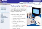 Thumbnail of http://www.harnware.com